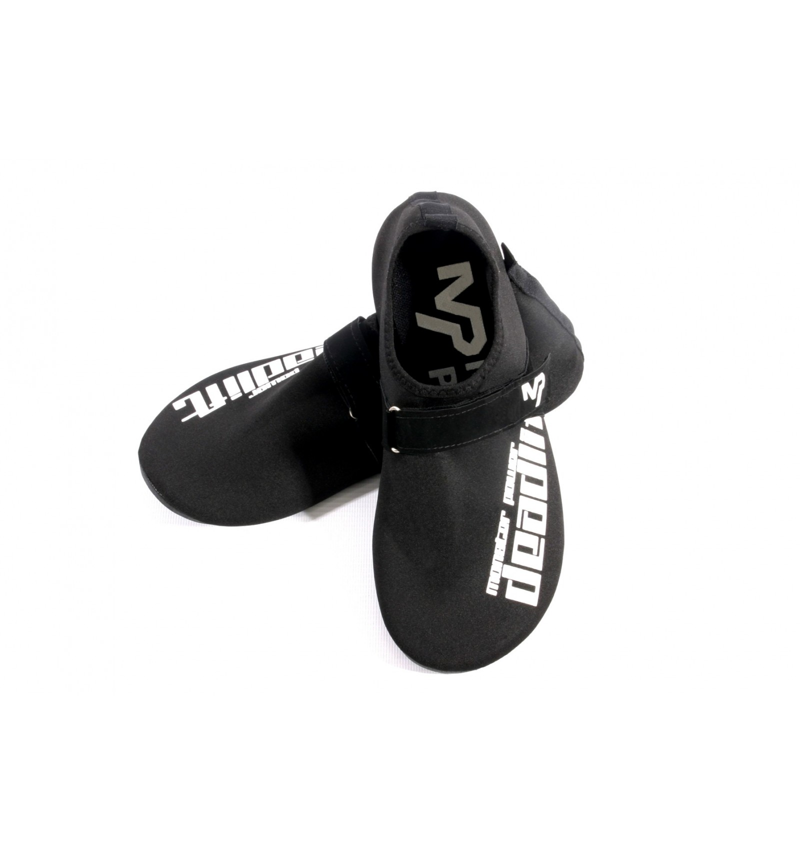 17f361df386d Black Deadlift Slippers - sklep e-powerlifting.com